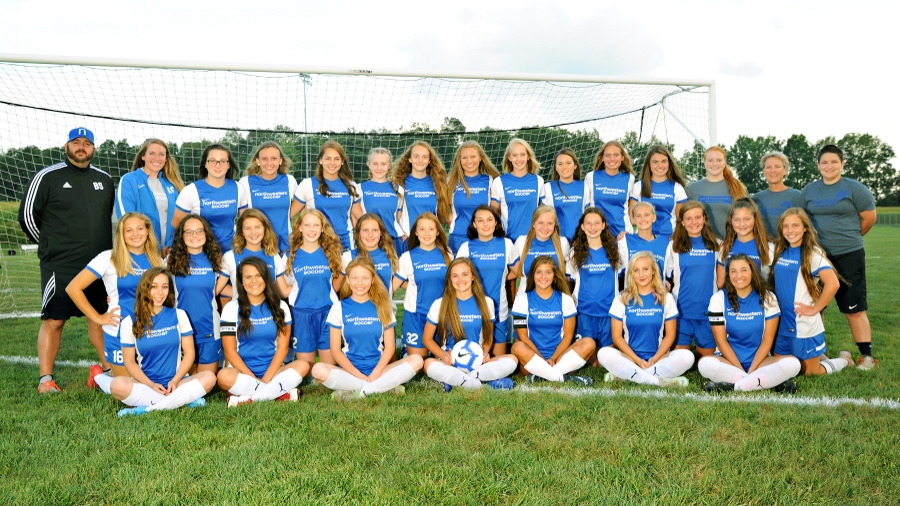 Northwestern Girls Soccer